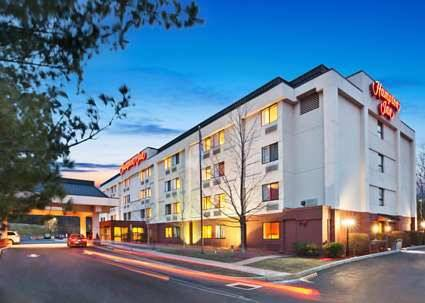 Hampton Inn Rocky Hill Cover Picture