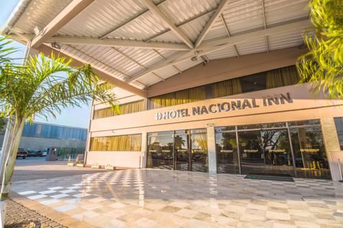 Nacional Inn São Carlos Cover Picture