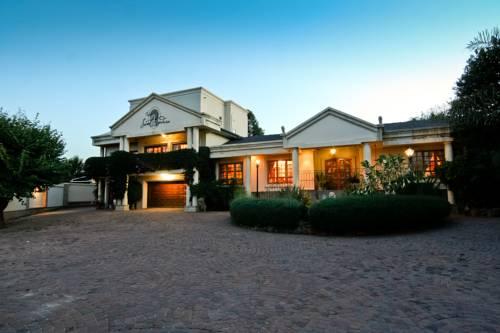 Villa Sant Andrea Lodge Cover Picture