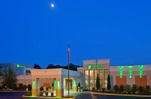 Holiday Inn Orangeburg-Rockland/Bergen County Cover Picture