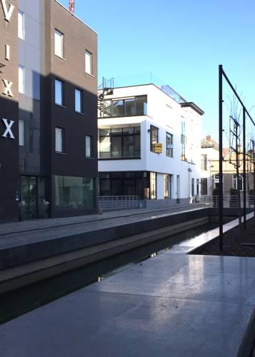 Hotel VixX Cover Picture