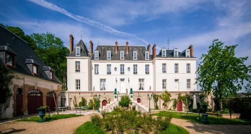 Château du Jard Cover Picture