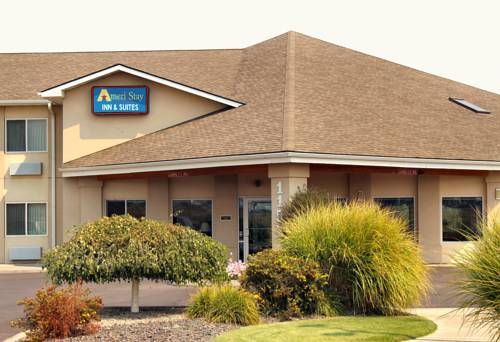Ameristay Inn & Suites Cover Picture