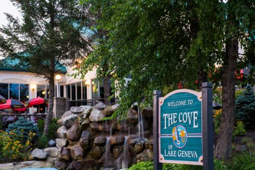 The Cove of Lake Geneva Cover Picture