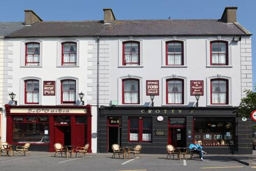 Crotty's Pub & Accommodation Cover Picture