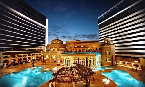 Peppermill Resort Spa Casino Cover Picture