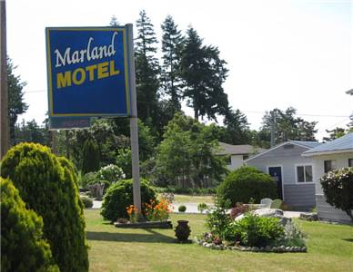 Marland Motel Cover Picture