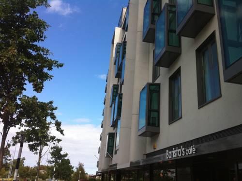 Premier Suites Dublin Sandyford Cover Picture