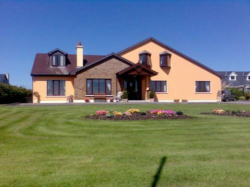 Seanor House Bed & Breakfast Cover Picture