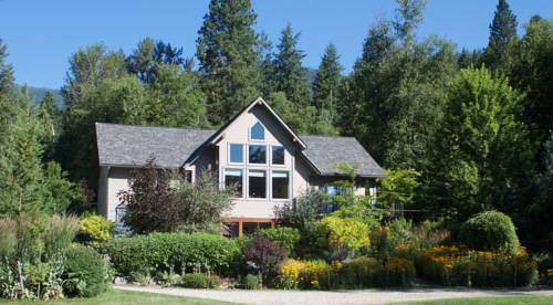 Windborne Bed & Breakfast Cover Picture
