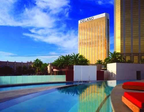 Delano Las Vegas at Mandalay Bay Cover Picture