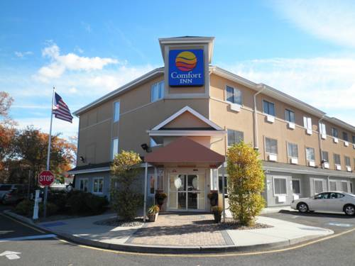 Comfort Inn Toms River Cover Picture