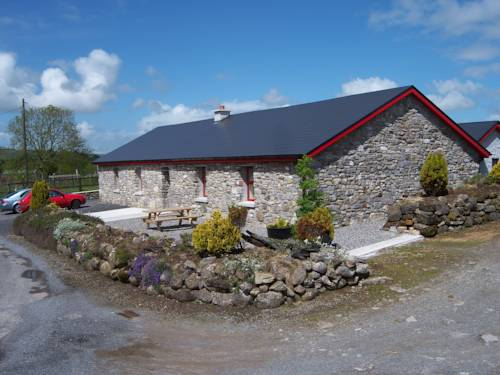 Valley Lodge Farm Hostel Cover Picture