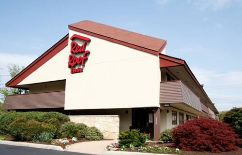 Red Roof Inn Utica Cover Picture