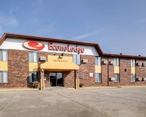 Econo Lodge South Olathe Cover Picture