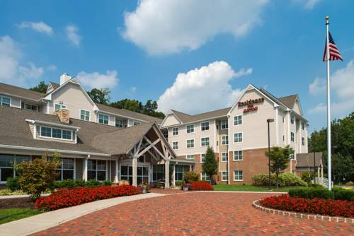 Residence Inn by Marriott Philadelphia Langhorne Cover Picture