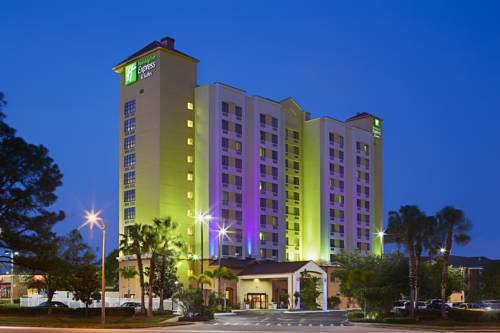 Holiday Inn Express & Suites - Nearest Universal Orlando Cover Picture