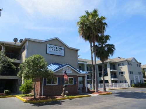 Daytona Beach Extended Stay Hotel Cover Picture