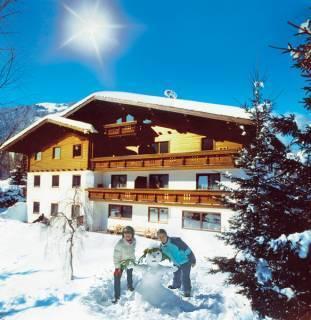 Ferienwohnungen Tirolerhof Cover Picture