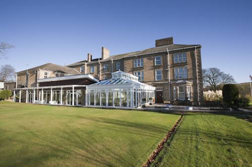 Gilsland Hall Hotel Cover Picture