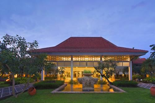 Bandara Hotel Jakarta Cover Picture