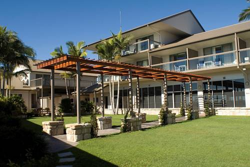 Mercure Clear Mountain Lodge Cover Picture