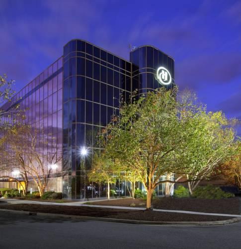 Hilton Greenville Cover Picture