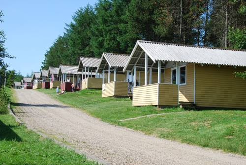 Fårup Sø Camping & Cottages Cover Picture