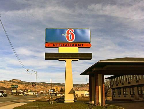 Motel 6 Richfield Cover Picture