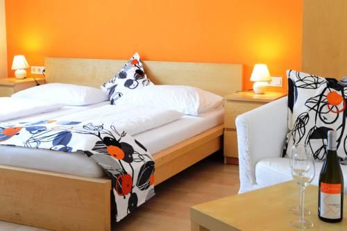 Hotel Maria Elisabeth Cover Picture