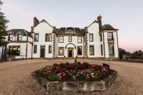 Gleddoch Hotel, Spa & Golf Cover Picture