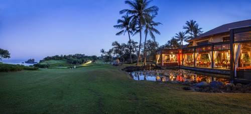 Pan Pacific Nirwana Bali Resort Cover Picture