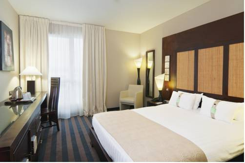 Holiday Inn Strasbourg Illkirch Cover Picture