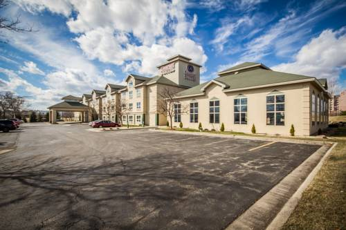 Comfort Suites Madison Cover Picture