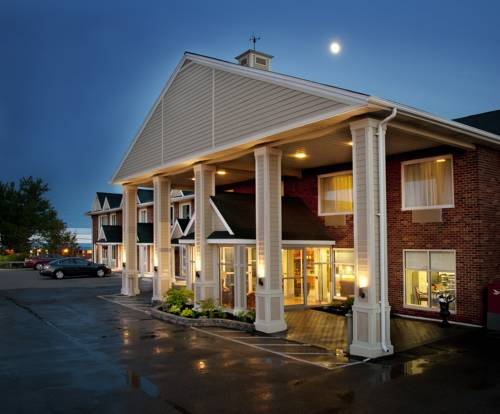 Maritime Inn Port Hawkesbury Cover Picture