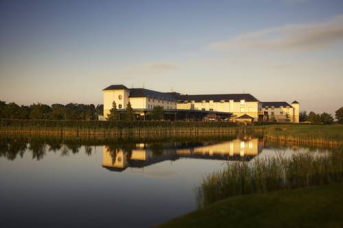 Castleknock Hotel & Country Club Cover Picture
