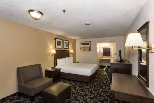 Econo Lodge Inn and Suites Bellingham Cover Picture