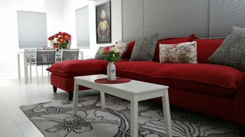 Downtown Hollywood Boutique Hotel Cover Picture