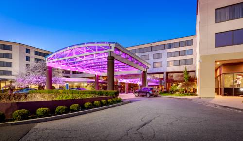 Crowne Plaza Stamford Cover Picture