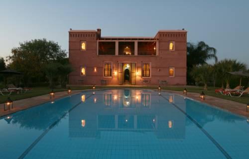Terra Mia Marrakech Cover Picture