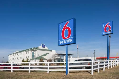 Motel 6 Dale Cover Picture