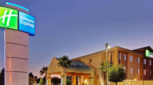 Holiday Inn Express Las Vegas-Nellis Cover Picture