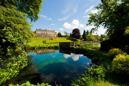 Cowley Manor Hotel Cover Picture