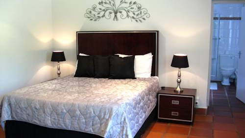 Mandalay Bed and Breakfast Cover Picture
