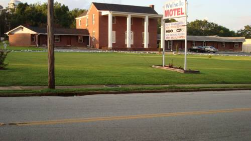 Walhalla Motel Cover Picture
