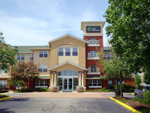 Extended Stay America - Indianapolis - Northwest - I-465 Cover Picture