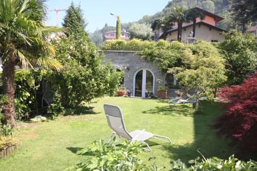 Balcone Fiorito Cover Picture
