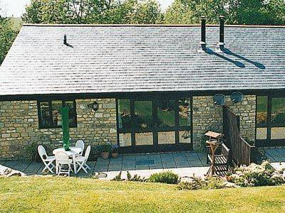 Kingfisher Cottage Cover Picture