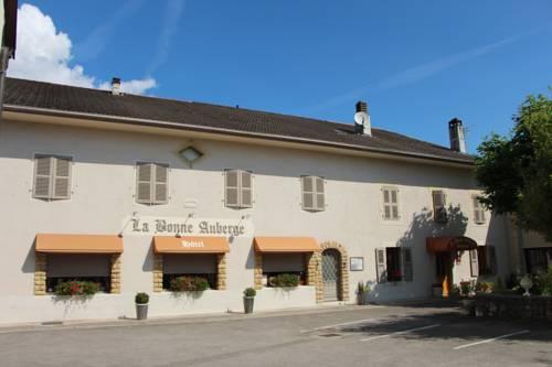 La Bonne Auberge Cover Picture