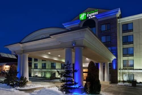 Holiday Inn Express Hotel & Suites Erie-Summit Township Cover Picture